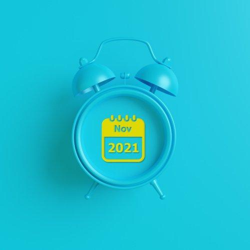 Neue Gesetze und Änderungen im November 2021: Das ändert sich für dich