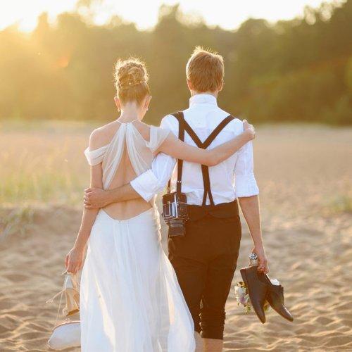 Dein Sternzeichen verrät, wie deine perfekte Hochzeit aussieht