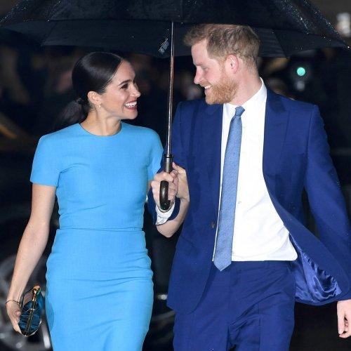 Harry und Meghan: Sie schmieden einen Plan!