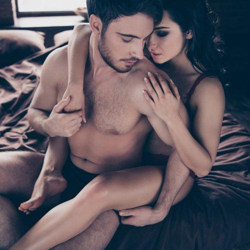 Zauberberg: Diese Sex-Stellung erobert gerade deutsche Schlafzimmer