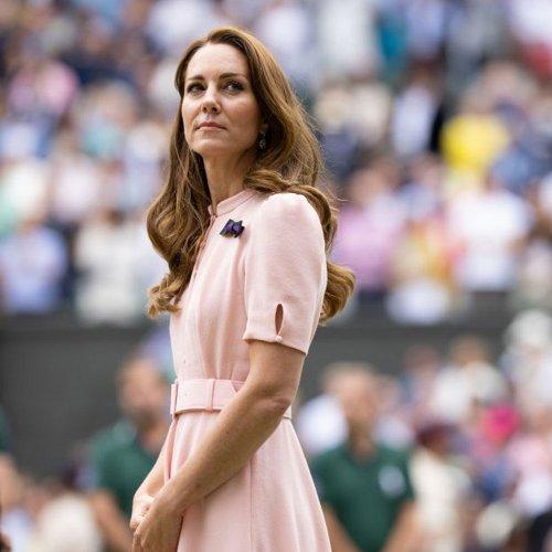 Herzogin Kate: DAS wusste bisher niemand über sie