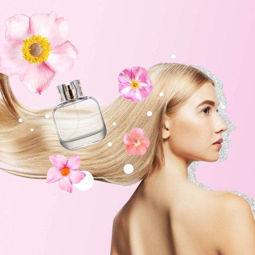 Haarparfum: Diese Düfte solltest du unbedingt kennen