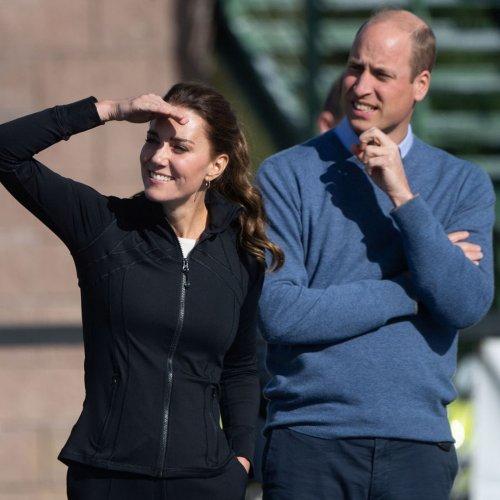Baby Nummer 4: Herzogin Kate bekommt ...