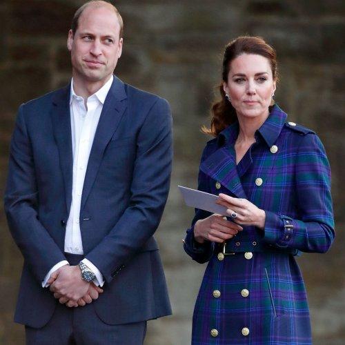 Herzogin Kate & Prinz William: Trennung! Sie wollen neue Wege einschlagen