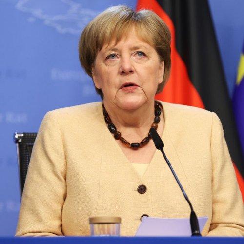 Neuer Job: Das plant die Kanzlerin Angela Merkel nach der Amtszeit
