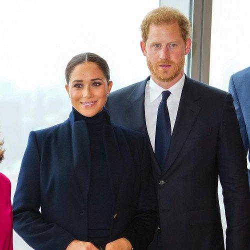 Herzogin Meghan & Prinz Harry: Macht der Ehekrieg alles kaputt?