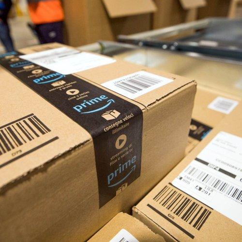 Amazon-Hammer: DAS passiert künfig mit den Retouren
