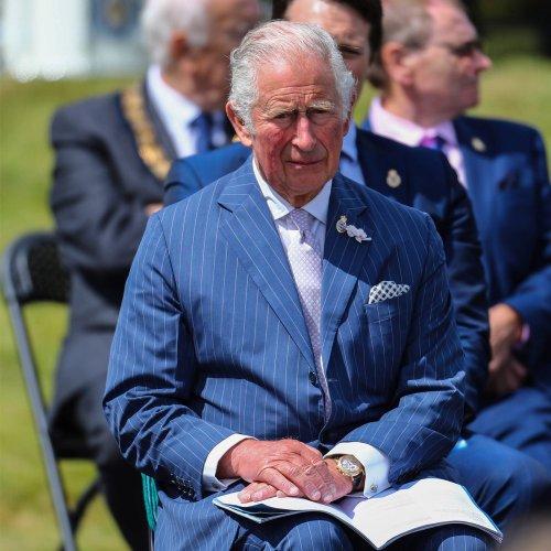 Prinz Charles: Völlig am Ende! Sie hat ihm das Herz gebrochen