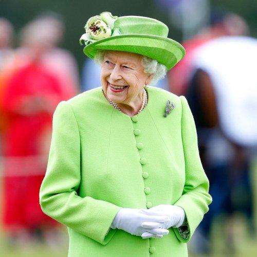Queen Elisabeth: Aufgetauchtes Video geht viral