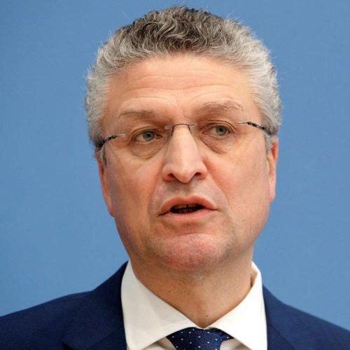 RKI-Chef Wieler mit Horror-Prognose für Deutschland