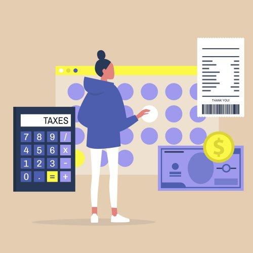 Steuererklärung: Mit diesen 7 Tricks sparst du richtig Geld