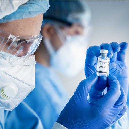 Forscher entwickeln neuen Super-Impfstoff
