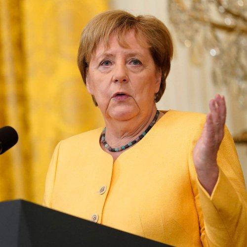 Corona-Schock: Merkel mit schlimmer Prognose für Deutschland