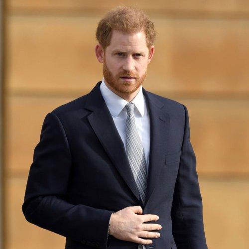 Prinz Harry: Die Queen hat es wirklich getan!