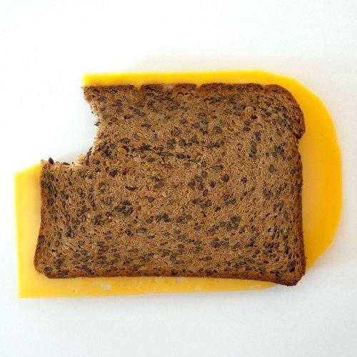 Experten warnen: Das passiert, wenn du jeden Tag Käse isst