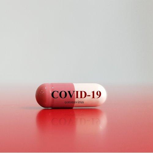 Sensation: Pfizer entwickelt Anti-Corona-Pille