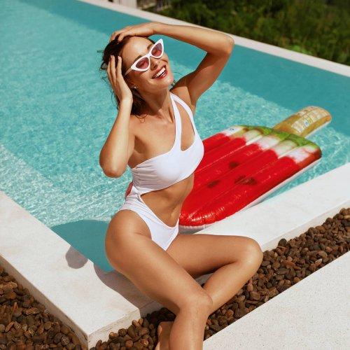 Cut Out Badeanzug: Die schönsten Modelle zum Nachshoppen
