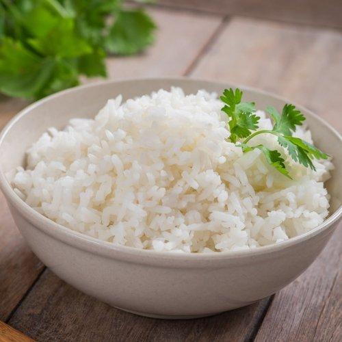 Reis-Diät: Mit der neuen Blitz-Diät 3 kg in 4 Tagen verlieren