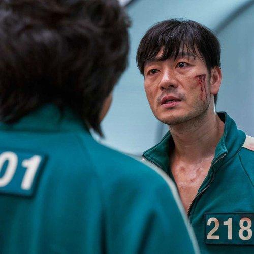 """""""Squid Game"""": Neue Serie """"schockt"""" Netflix - und bricht alle Rekord"""