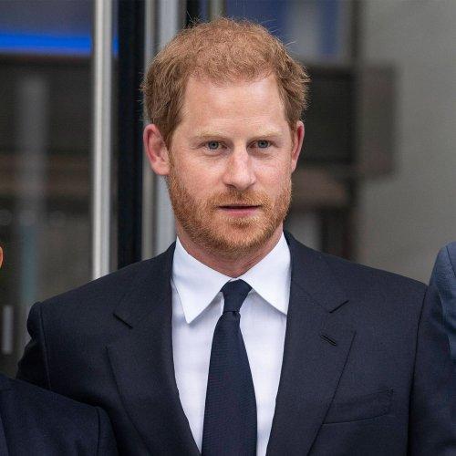 Traurige Nachrichten aus den USA! Prinz Harry hat ...