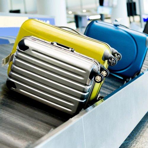 Flughafen-Hack: Mit diesem Trick kommt euer Koffer immer zuerst aufs Kofferband