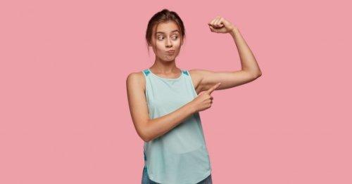 Le meilleur exercice pour affiner et muscler le dessous du bras