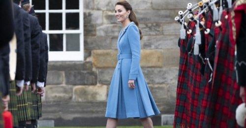Pourquoi Kate Middleton va-t-elle perdre son titre de duchesse de Cambridge ?