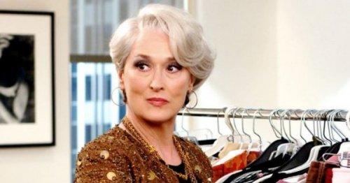 Pourquoi le tournage du Diable s'habille en Prada a été horrible pour Meryl Streep ?