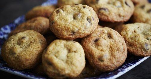 La recette des mookies, mi-cookies, mi-muffins