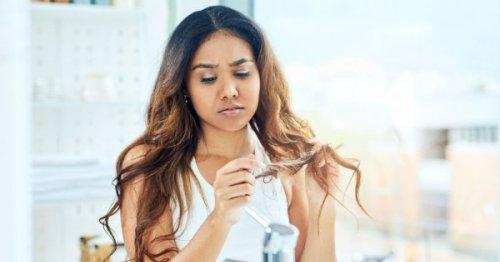 Le shampoing magique pour réparer des cheveux très abîmés