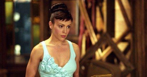 Pourquoi cette scène de Charmed avec Alyssa Milano fait encore polémique ?