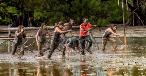 Koh-Lanta : à quoi les aventuriers ont droit en matière d'hygiène ?