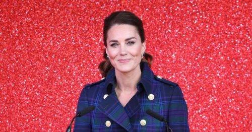 Kate Middleton se confie sur la naissance de Lilibet