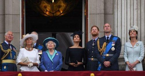 Lilibet Diana : quel est sa place dans l'ordre de succession ?