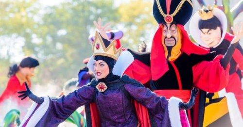 Venez frissonner à Disneyland Paris pour Halloween