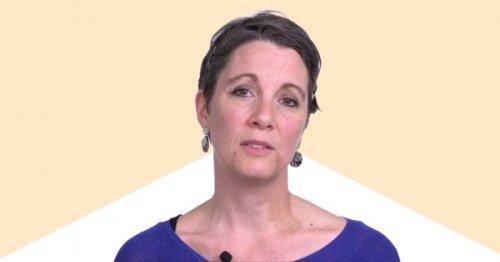Victime de violences conjugales de ses 16 à 24 ans, Marie Gervais témoigne