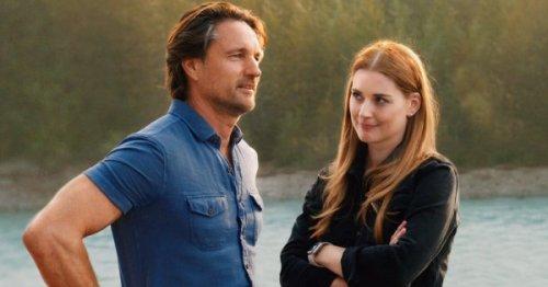 Virgin River : Quelle est la relation des acteurs principaux ?