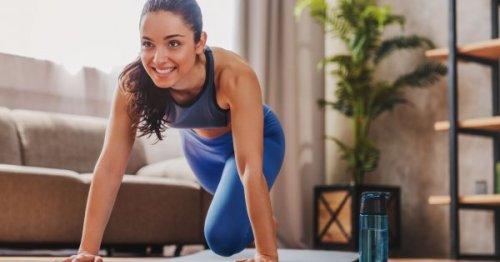 Voilà le meilleur exercice pour muscler et affiner tout son corps