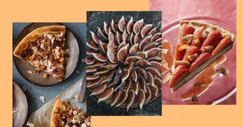 10 délicieuses recettes de tartes aux fruits