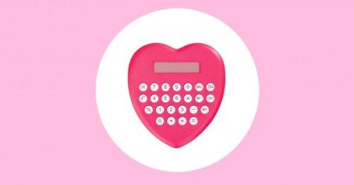 Cette formule mathématique vous permet de calculer la durée de votre couple
