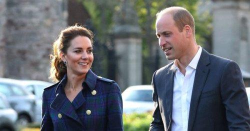 Kate Middleton et le prince William sur le point de quitter Kensington ?