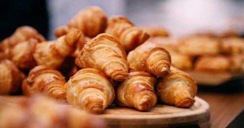 La recette des croissants au beurre d'Éric Kayser