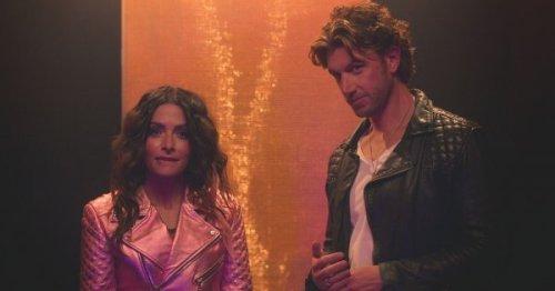 Sex / Life, la nouvelle série Netflix façon 50 Shades va enflammer votre écran