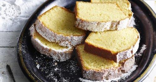 La recette du gâteau au yaourt de Cyril Lignac