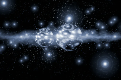 What is quantum entanglement?