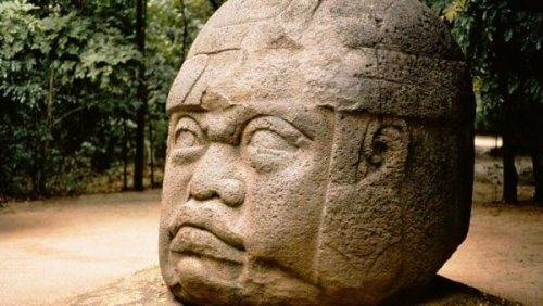 Hunt for ancient Mesoamerican civilisations yields 478 new sites