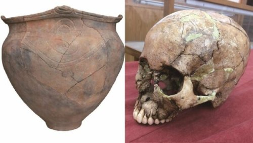 Ancient DNA rewrites Japanese history