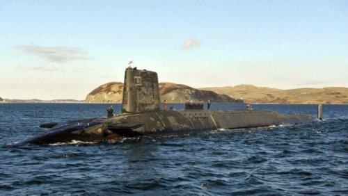 Explainer: how do nuclear submarines work?