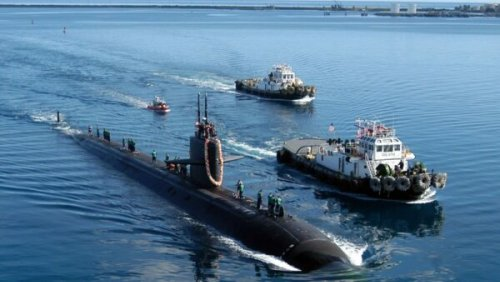 Does Australia have the expertise to operate nuclear-powered submarines?
