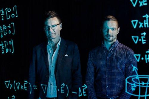 Breakthrough in quantum computing